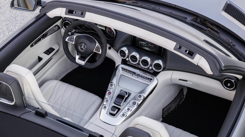 Mercedes-AMG GT C Roadster (23)