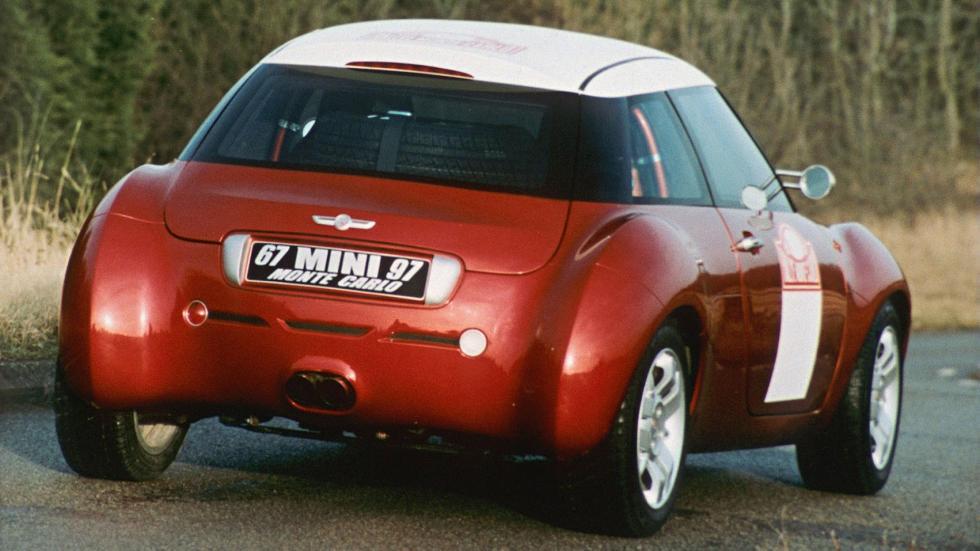 Mini ACV 30 Concept (III)