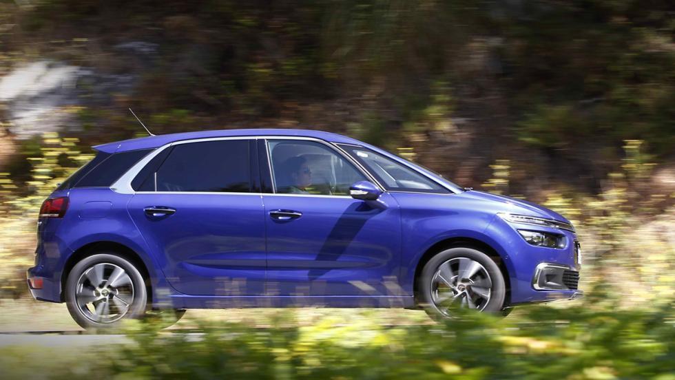 Nuevo Citroën C4 Picasso (I)