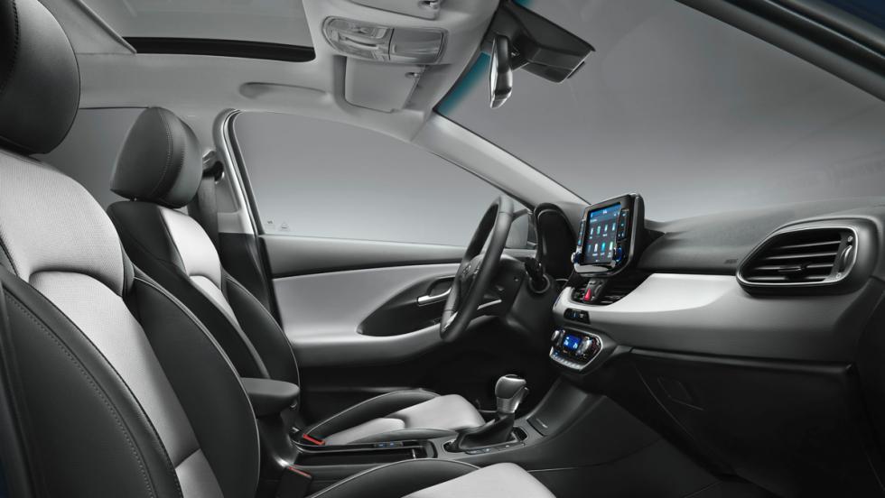 Nuevo Hyundai i30 2017 (VI)
