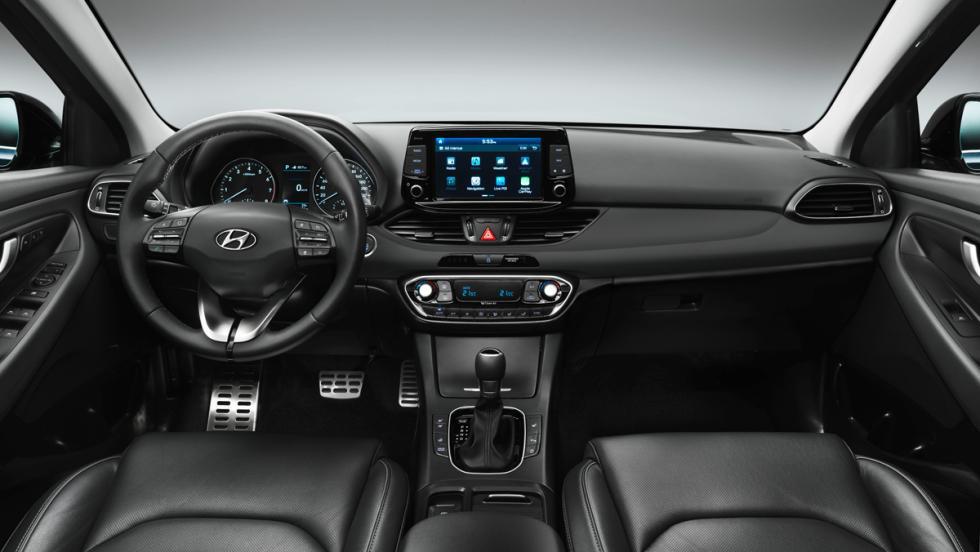Nuevo Hyundai i30 2017 (VII)