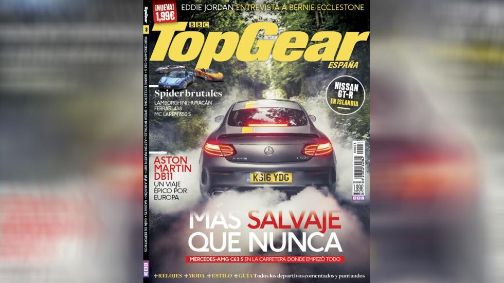 Revista Top Gear 03