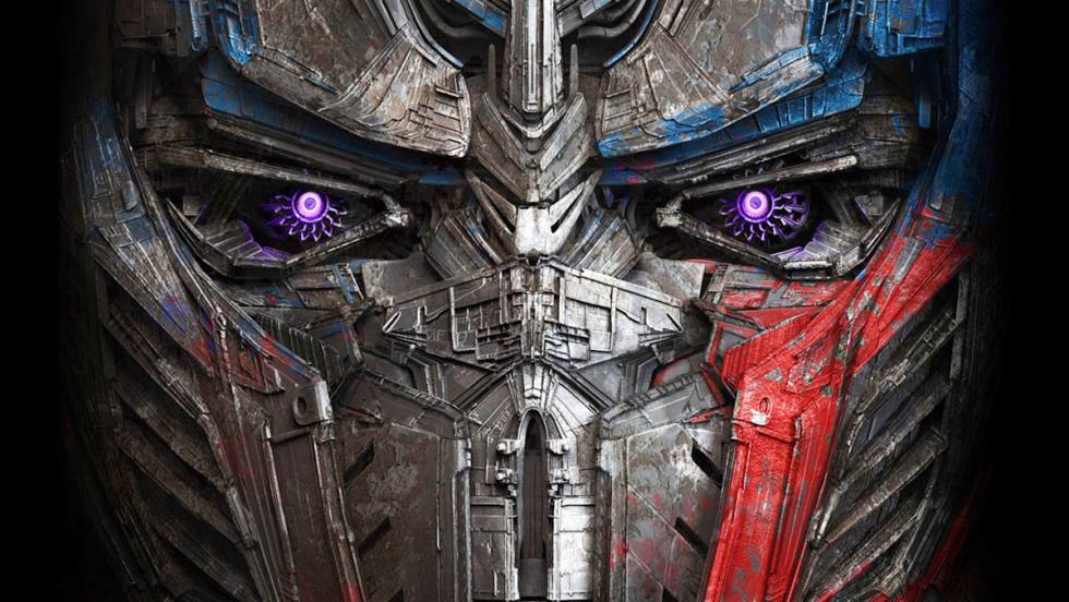 Todos los coches de Transformers 5