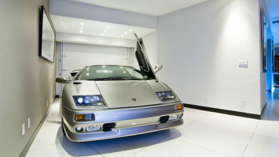 10. Un automóvil de lujo y con vistas: una combinación perfecta (EE.UU)