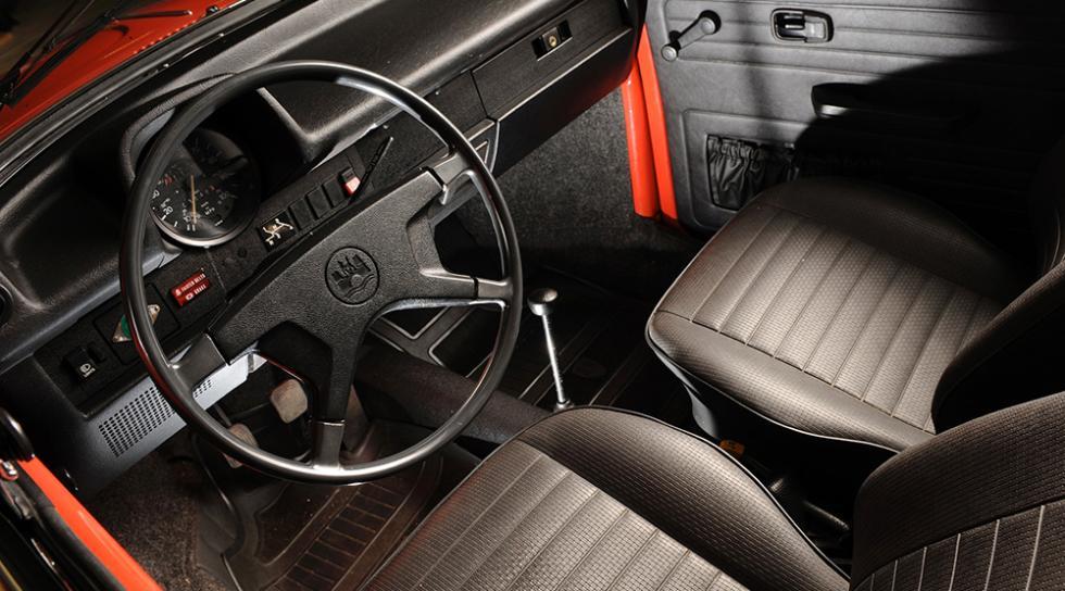 10 cabrios para todos los bolsillos - VW Beetle Cabriolet - 10.000 euros