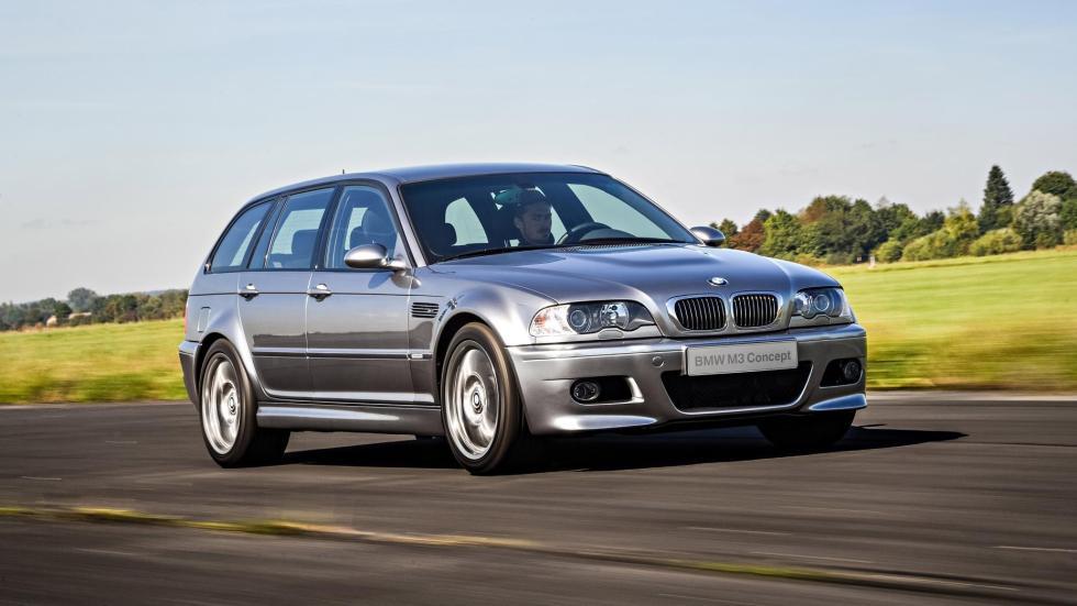 2000: BMW M3 Touring
