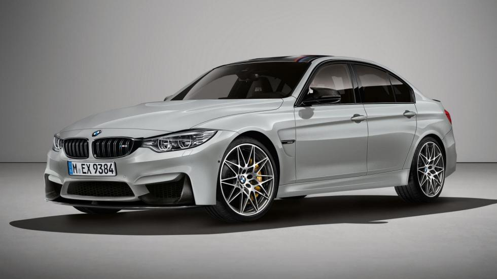 2016: BMW M3 30 Jahre
