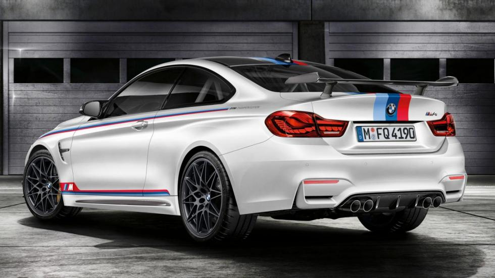 2016: BMW M4 DTM Champion Edition