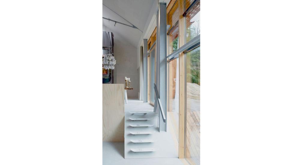 casas-ensueño-garaje-salón-holanda-2