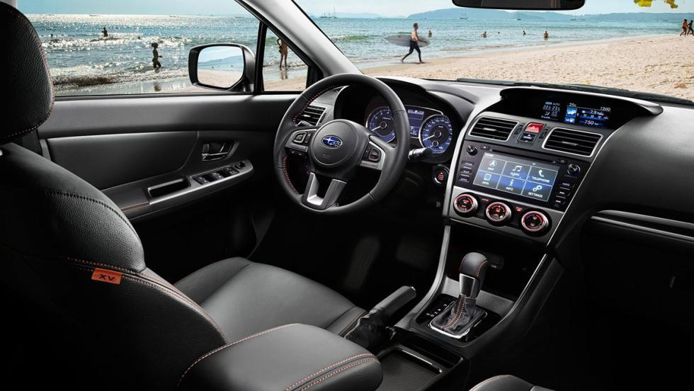 7 buenos coches que nadie quiere comprar - Subaru XV