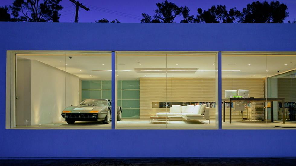 8. Admira un Ferrari desde tu sofá (EE.UU)