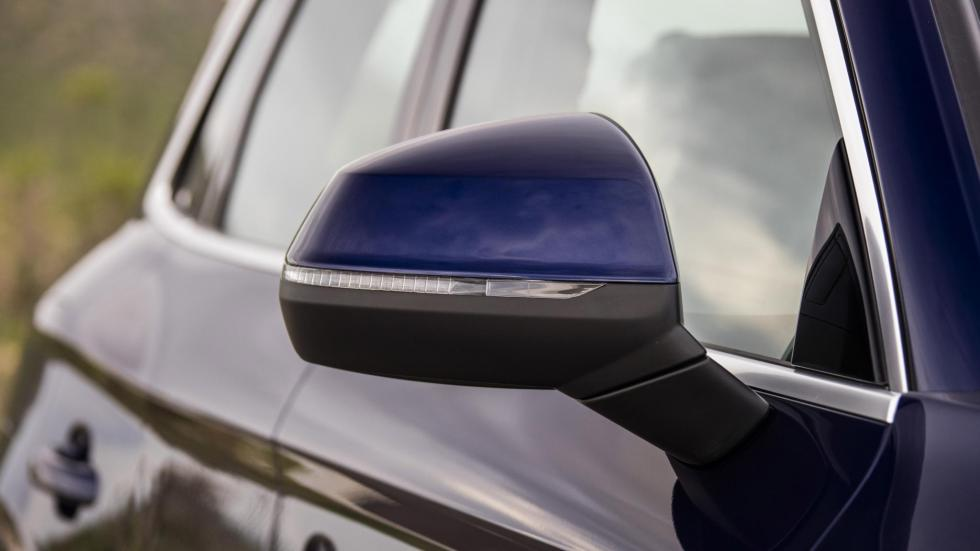 Audi Q5 2017 (detalles)