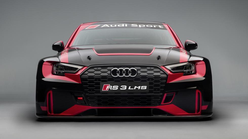 Audi RS3 LMS (II)