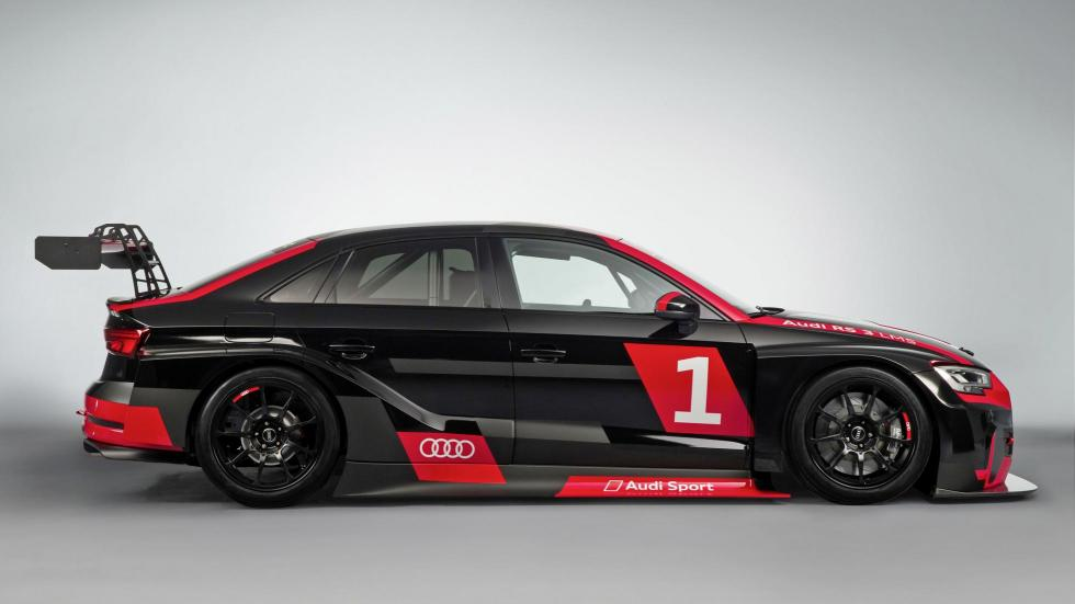 Audi RS3 LMS (V)