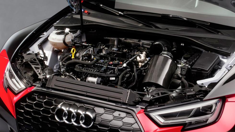 Audi RS3 LMS (VII)