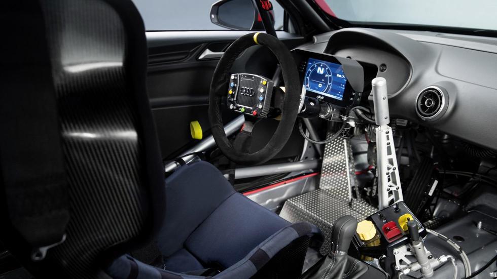 Audi RS3 LMS (VIII)