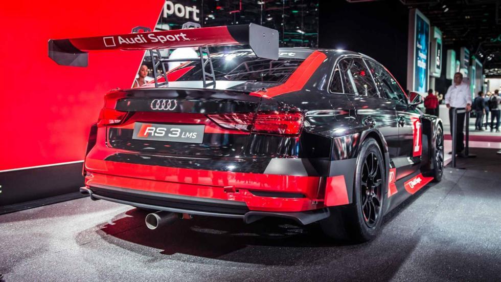 Audi RS3 LMS (XI)