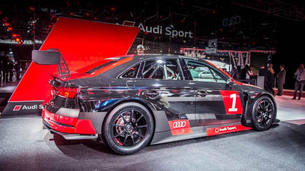 Audi RS3 LMS (XIV)