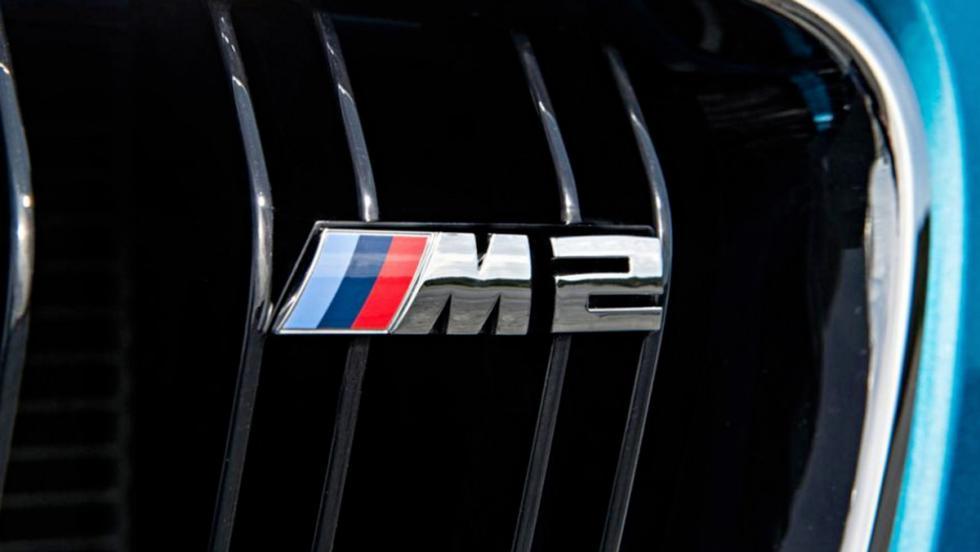 El BMW M2 cuesta 15.000 euros menos que en España