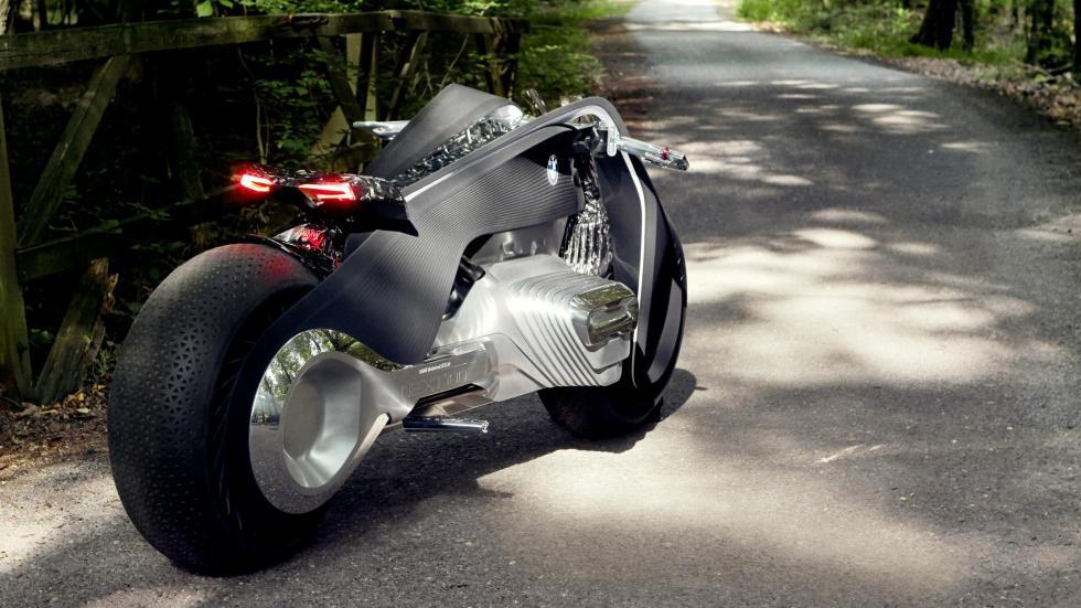 BMW Motorrad Vision Next 100 (IX)