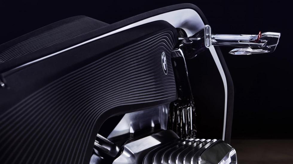 BMW Motorrad Vision Next 100 (VI)