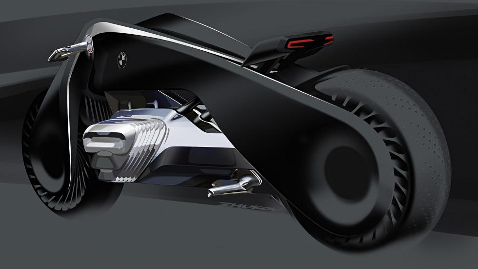 BMW Motorrad Vision Next 100 (VIII)