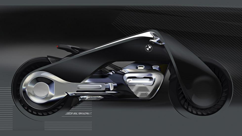 BMW Motorrad Vision Next 100 (XIII)