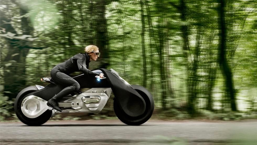 BMW Motorrad Vision Next 100 (XIV)
