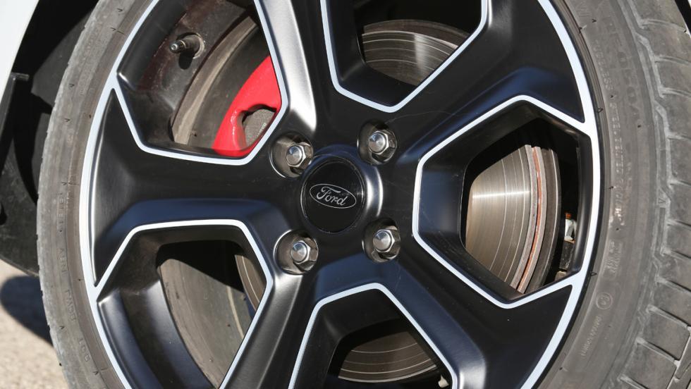 Ford Fiesta ST200 2016 (XIX)