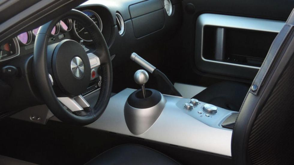 Ford GT usado, a la venta