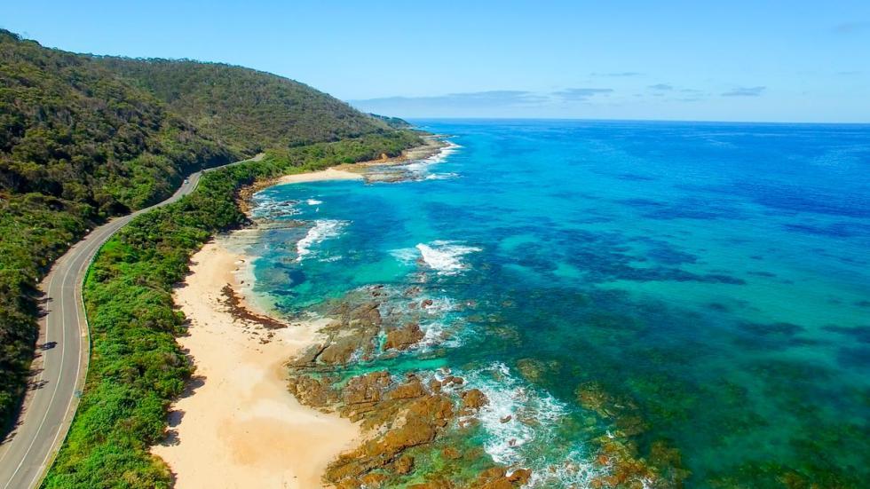 Great Ocean Road australia carretera espectacular mejores carreteras
