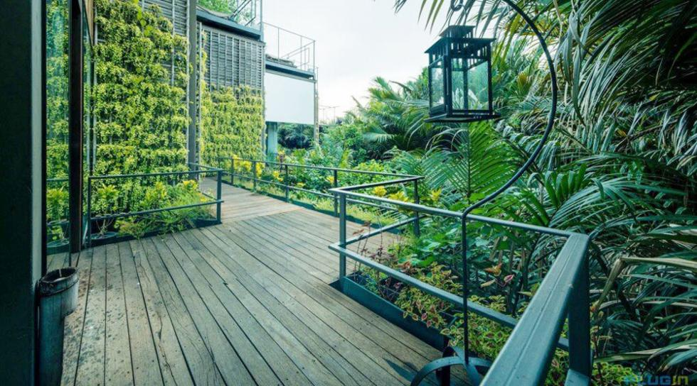 Hotel Bangkok Tree House - Tailandia