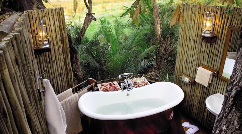 Hotel Belmond Safaris