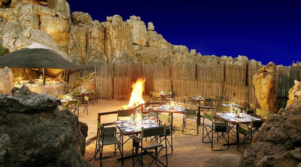 Hotel Kagga Kamma - Sudáfrica