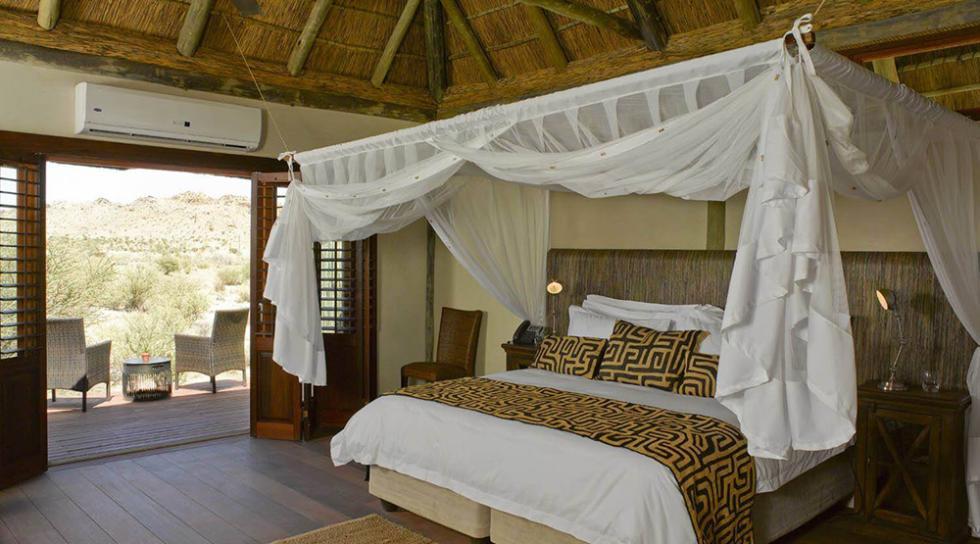 Hotel Tutwa Desert Lodge - Sudáfrica
