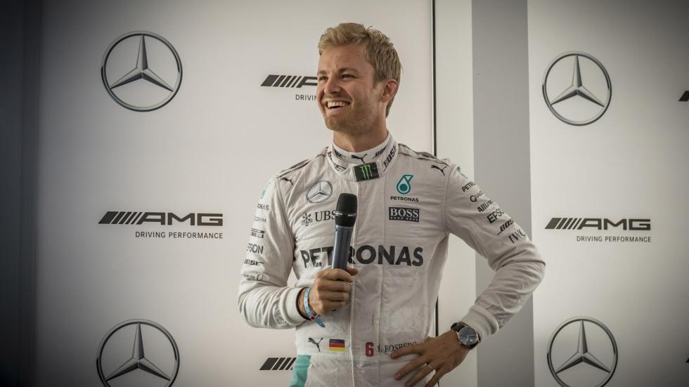 Más grandes premios de F1 comenzados consecutivamente desde su debut