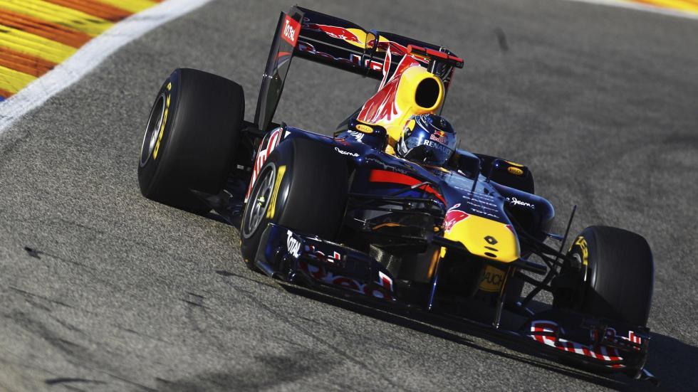 Más poles de una misma escudería en una temporada de F1