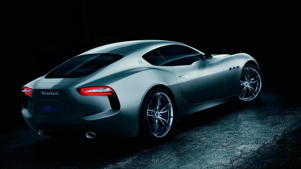 Maserati Alfieri (VI)