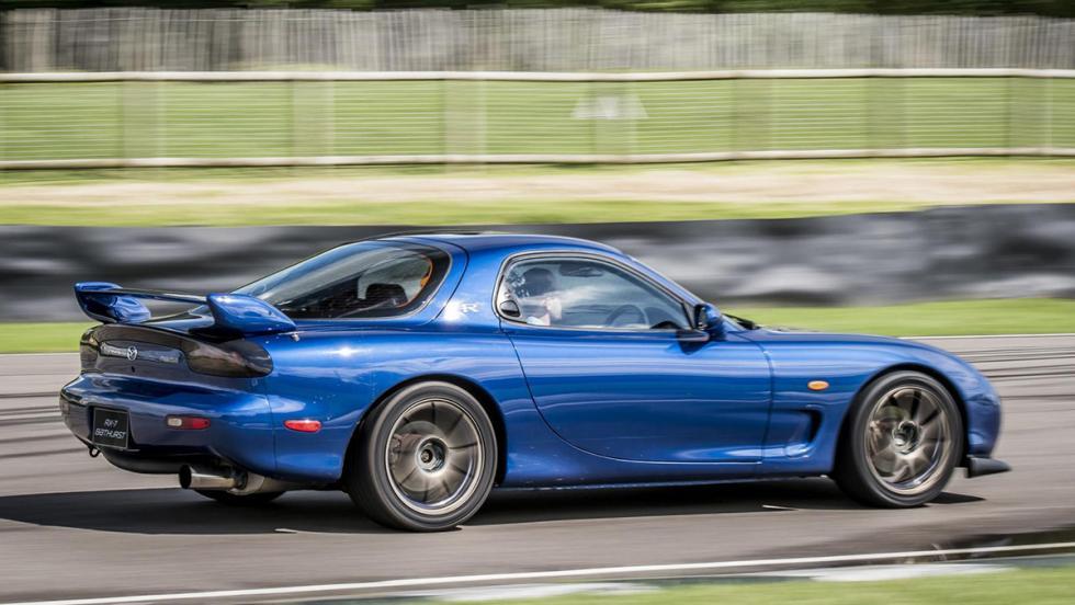 Mazda RX-7 Type R Bathurst