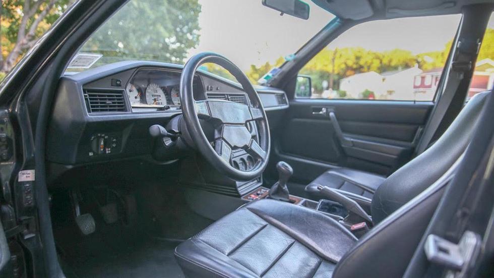 Mercedes Clase E 190 Cosworth Evo II (VIII)