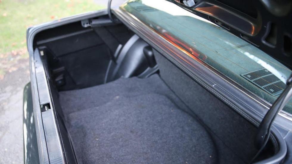 Mercedes Clase E 190 Cosworth Evo II (XVI)