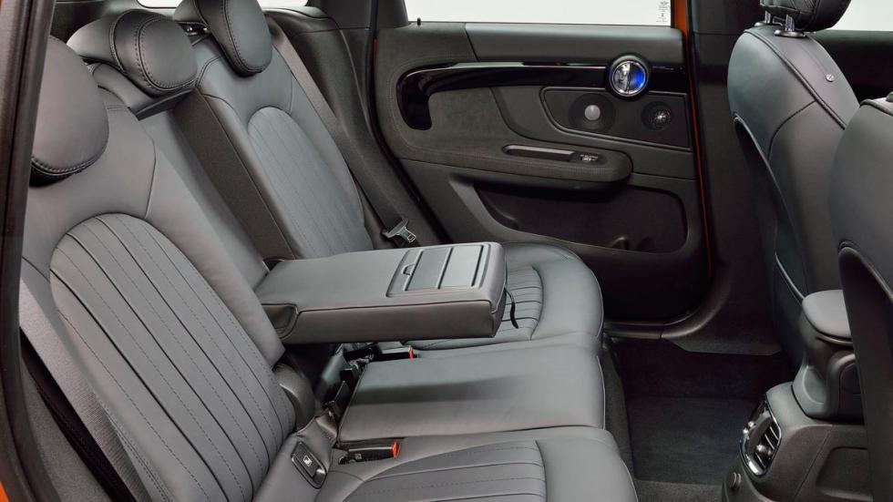 Mini Countryman 2017 SUV compacto lujo calidad