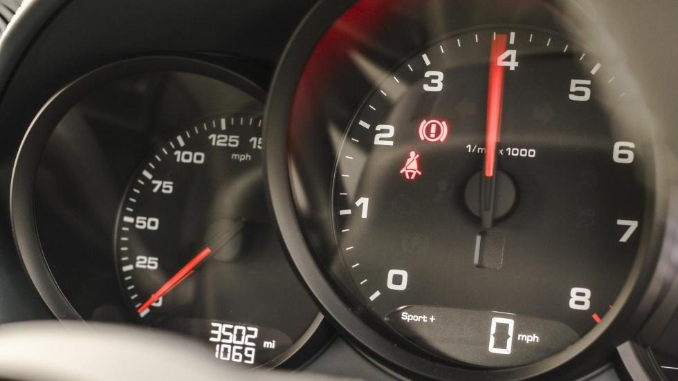 Porsche 718 Cayman (VIII)