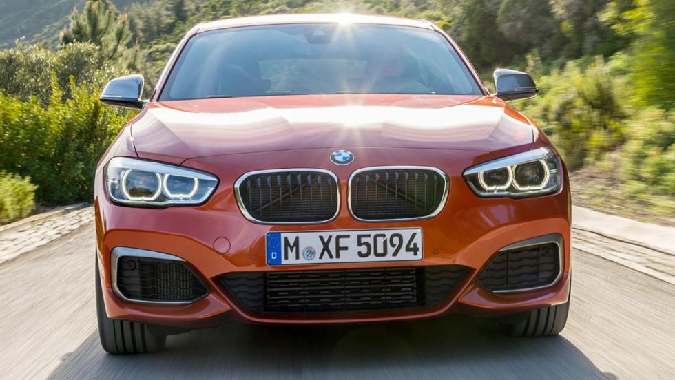 Probamos el nuevo BMW M140i