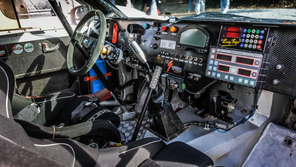 Prueba Dacia Duster Proto (VI)