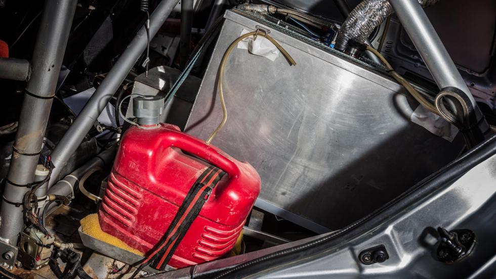 Prueba Dacia Duster Proto (VII)
