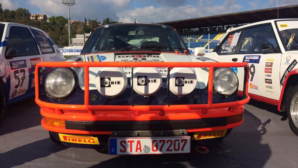 Rallylegend 2016 (VI)