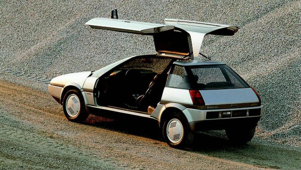 Renault Gabbiano