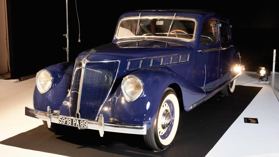 Renault Nervastella