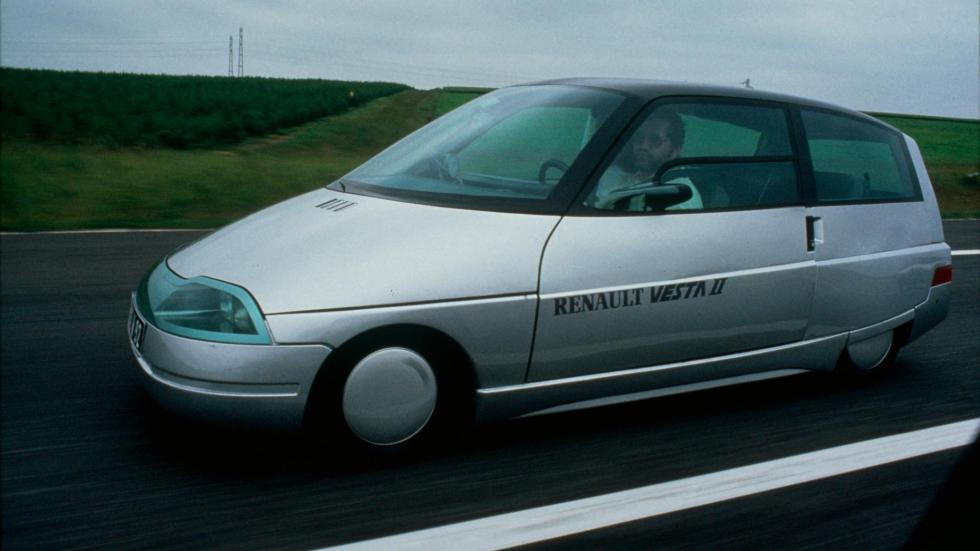 Renault Vesta